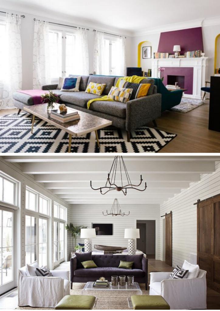 separar-espacios-con-sofas